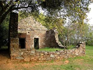 Fotos Ruinen