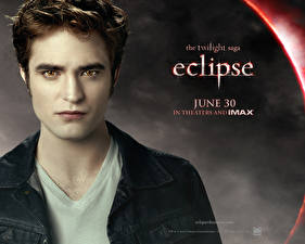 Wallpapers The Twilight Saga Eclipse The Twilight Saga Robert Pattinson Movies