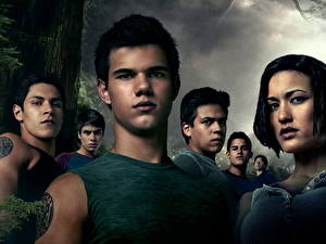 Wallpaper The Twilight Saga Eclipse The Twilight Saga Taylor Lautner