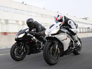Fotos Aprilia Motorrad