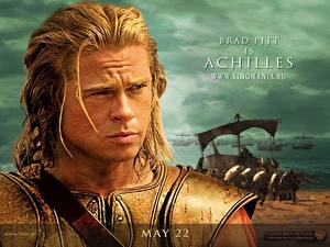 Pictures Troy film