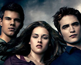 Pictures The Twilight Saga Eclipse The Twilight Saga Robert Pattinson Kristen Stewart