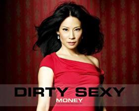 Wallpaper Dirty Sexy Money