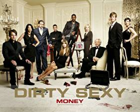Pictures Dirty Sexy Money