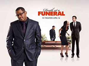 Desktop wallpapers Death at a Funeral Movies