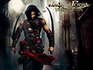 Prince Of Persia Warrior Within Wallpaper 9 Images Pictures Download