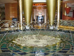 Hintergrundbilder Innenarchitektur Springbrunnen
