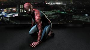 Fonds d'écran Spider-Man - Games