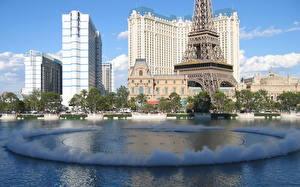 Fotos Springbrunnen Städte