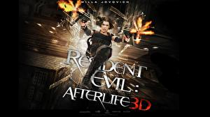 Photo Resident Evil - Movies Resident Evil 4: Afterlife