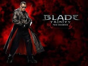 Images Blade Blade: Trinity Wesley Snipes
