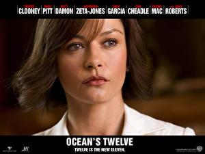 Desktop wallpapers Ocean's Twelve Movies
