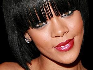 Wallpaper Rihanna