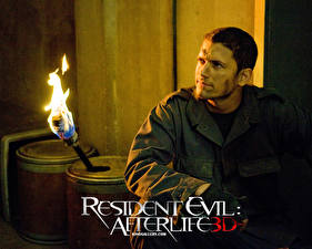 Wallpapers Resident Evil - Movies Resident Evil 4: Afterlife