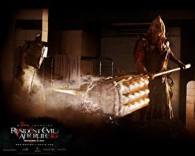 Wallpaper Resident Evil - Movies Resident Evil 4: Afterlife