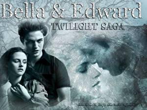 Image The Twilight Saga Twilight Robert Pattinson Kristen Stewart  Movies