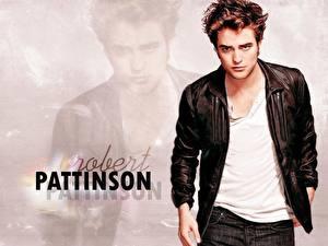 Wallpapers Robert Pattinson