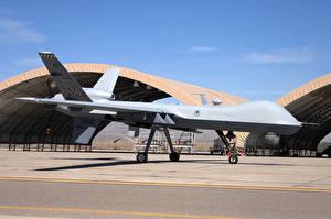 Fotos UAV MQ-9 Reaper