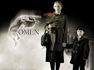 Desktop wallpapers The Omen film