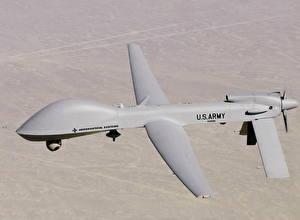 Bilder UAV Luftfahrt