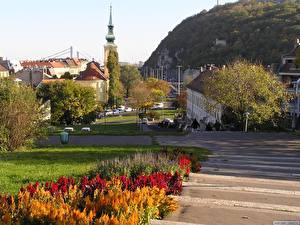 Fotos Ungarn Budapest