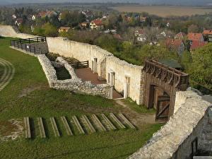 Bilder Burg Ungarn