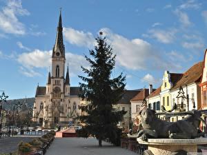 Bilder Ungarn Städte