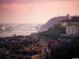 Hintergrundbilder Ungarn