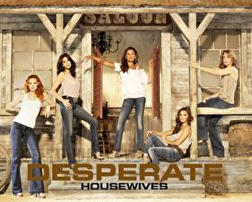 Images Desperate Housewives