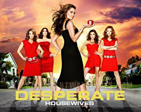Pictures Desperate Housewives