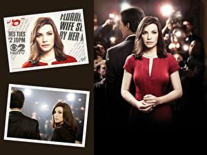 Photo The Good Wife (TV series)