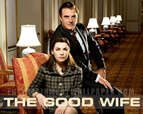 Wallpaper The Good Wife (TV series)