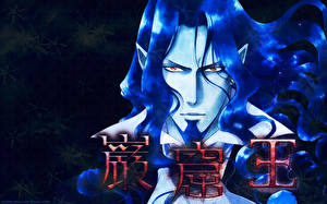 Wallpapers Gankutsuou The Count Of Monte Cristo