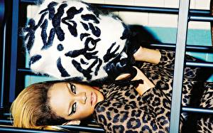 Wallpapers Rihanna Music