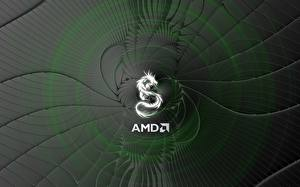 Wallpapers AMD