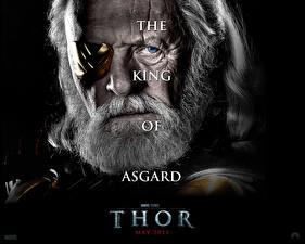 Wallpaper Thor