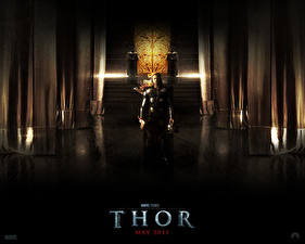 Wallpapers Thor film