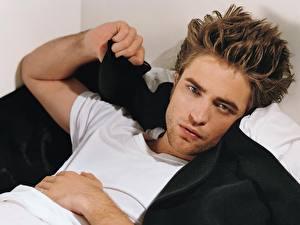 Wallpapers Robert Pattinson Celebrities