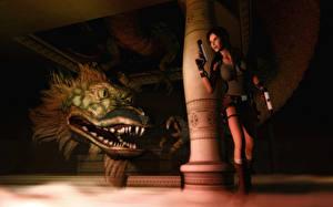 Hintergrundbilder Tomb Raider Tomb Raider Legend computerspiel