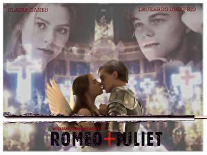 Desktop wallpapers Romeo + Juliet film