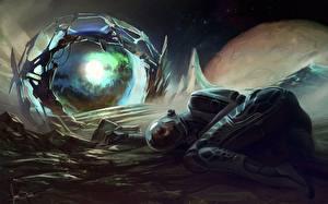 Pictures Technics Fantasy  Fantasy Space