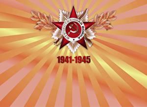 Fotos Feiertage Tag des Verteidigers des Vaterlandes