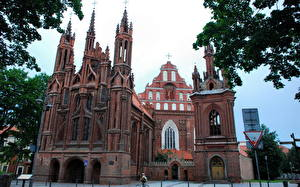 Fotos Baltic Vilnius Litauen