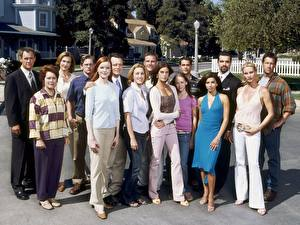 Pictures Desperate Housewives Movies