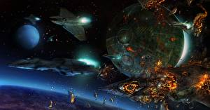 Pictures Technics Fantasy Ships Fantasy Space