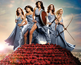 Wallpapers Desperate Housewives film