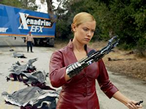 Pictures The Terminator  Terminator 3: Rise of the Machines Movies