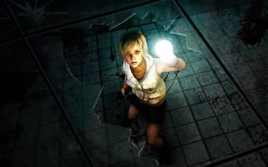 Hintergrundbilder Silent Hill