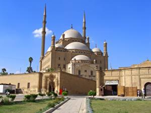 Bilder Ägypten Kuppel Städte