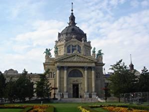 Fotos Ungarn Städte
